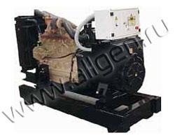 Дизель электростанция Grupel G0150PKST ER мощностью 149 кВА (119 кВт) на раме
