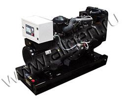 Дизельный генератор Grupel G0010PKST