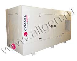 Поставка в Тюмень генератора Grupel G0180PKST