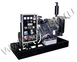 Дизельный генератор HERTZ HG16MM (13 кВт)