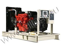 Дизельный генератор HERTZ HG410SC (410 кВА)