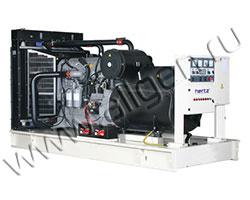 Дизельный генератор HERTZ HG264PС (211 кВт)