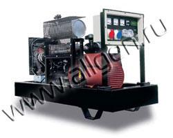 Дизельный генератор Hobberg HL 16  (13 кВт)