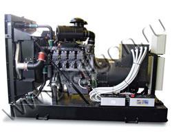 Дизельная электростанция Hobberg HD 280