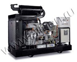 Дизельный генератор Hobberg HP 280  (220 кВт)