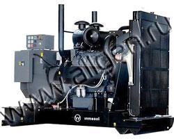 Дизельный генератор Inmesol AAD-042 (34 кВт)