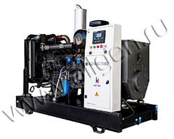 Дизельный генератор Исток АД100С-Т400 (138 кВА)