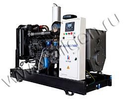 Дизельный генератор Исток АД150С-Т400 (165 кВт)