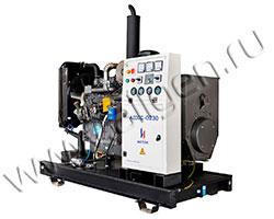 Дизельный генератор Исток АД25С-О230 (28 кВА)