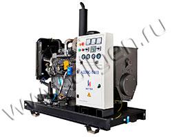 Дизельный генератор Исток АД30С-Т400 (33 кВт)