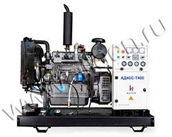 Дизельный генератор Исток АД40С-Т400 (44 кВт)