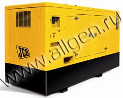 Дизельная электростанция JCB G144X (QX) с наработкой