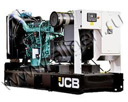 Дизельный генератор JCB G660S (QS) (660 кВА)