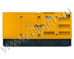 Дизельный генератор JCB KP250D (220 кВт)