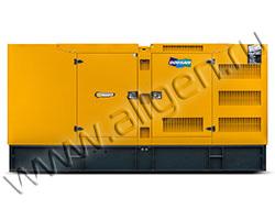 Дизельный генератор JCB KP450D (396 кВт)