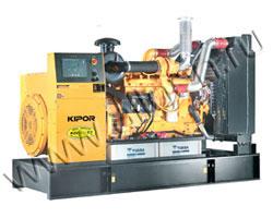 Дизельный генератор Kipor KDE520E3 (395 кВт)