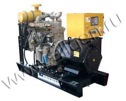 Дизельный генератор Kurkcuoglu KJL35 (28 кВт)
