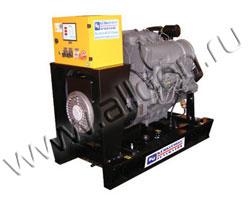 Дизельный генератор Kurkcuoglu KJB16 (13 кВт)