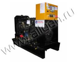 Дизельный генератор Kurkcuoglu KJL100 (80 кВт)