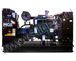 Дизельный генератор MGE AD32 (Cummins) (35 кВт)