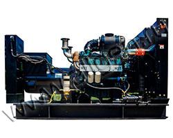 Дизельный генератор MGE AD440 (Iveco) (484 кВт)