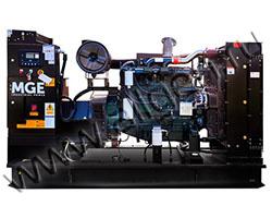 Дизельный генератор MGE AD40 (Deutz) (44 кВт)