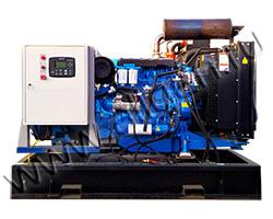 Дизельный генератор MGE AD30 (Baudouin) (33 кВт)