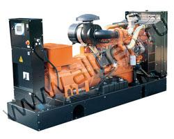Дизельный генератор Mobil-Strom IK-200 / IS-200 (220 кВА)