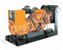 Дизельный генератор Mobil-Strom IK-40 / IS-40 (35 кВт)