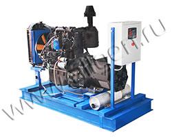 Дизельный генератор MOS АД-40С-Т400 (44 кВт)