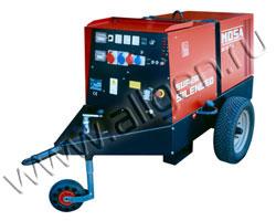 Дизельный генератор MOSA GE 15 YSX мощностью 11 кВт