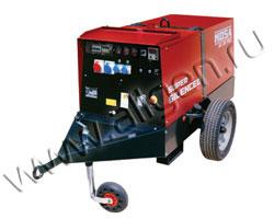 Дизельный генератор MOSA GE 20 YSX мощностью 16 кВт