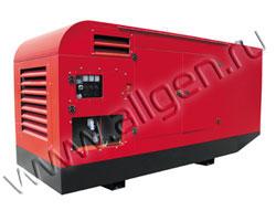 Дизельный генератор MOSA GE 305 FSX (238 кВт)