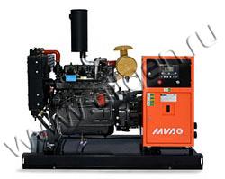 Дизельный генератор MVAE АД-10-230-АР мощностью 9 кВт