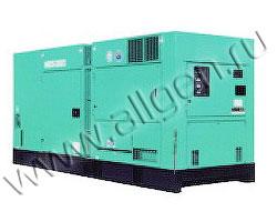 Дизельный генератор Nippon Sharyo NES60EH (44 кВт)