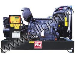 Дизельный генератор Onis Visa BD 100 B/GX  (120 кВА)