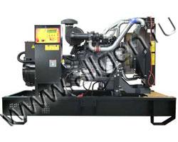 Дизельный генератор Onis Visa F 200 (176 кВт)