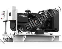 Дизельный генератор PowerLink WPS225/S (200 кВт)