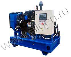 Дизельный генератор ПСМ АД-12 (13 кВт)