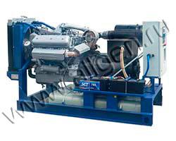 Дизельный генератор ПСМ ADI-130