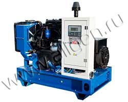 Дизельный генератор ПСМ АД-20 (28 кВА)