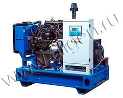 Дизельный генератор ПСМ ADF-30 (33 кВт)