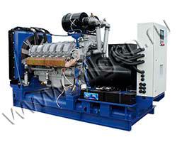 Дизельный генератор ПСМ АД-315 (471 кВА)