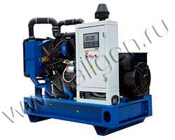 Дизельный генератор ПСМ ADI-40 (44 кВт)
