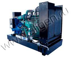 Дизельный генератор ПСМ ADC-320 (352 кВт)