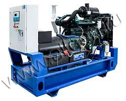 Дизельный генератор ПСМ ADDo-100 (138 кВА)
