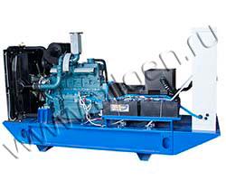 Дизельный генератор ПСМ ADDo-160 (220 кВА)