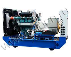 Дизельный генератор ПСМ ADDo-320 (352 кВт)