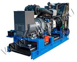 Дизельный генератор ПСМ ADP-120 (132 кВт)