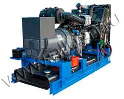 Дизельный генератор ПСМ ADP-280 (385 кВА)